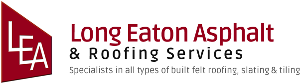 nottingham roofing services, flat roofing nottinghamshire