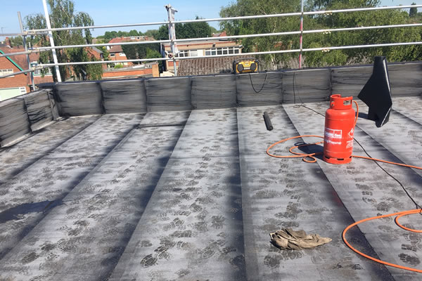commercial and business roofing nottinghamshire, derbyshire and leicestershire