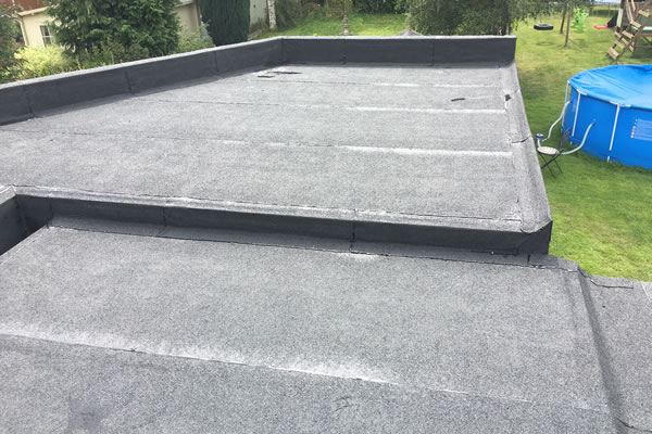 flat roofing nottinghamshire, derbyshire and leicestershire