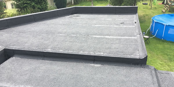 flat roofing, slating, tiling, commercial roofers